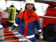Kreis Günzburg: Nur drei Prozent sind bei der Feuerwehr aktiv