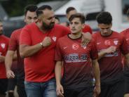 Kreis Günzburg: Im Fußball hat Politik keinen Platz