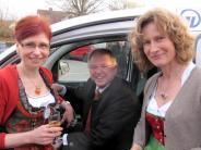 Thannhausen: Ein guter Tag für Mensch und Tier