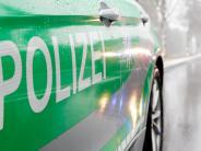 Krumbach: Mann mit gefälschtem Führerschein unterwegs
