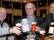 Roggenburg: Ein Prosit auf das Roggenburger Bier