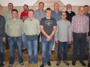 Generalversammlung: Besondere Fische für Oberrohr