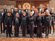 Passionszeit: Chorkonzert in der Kirche