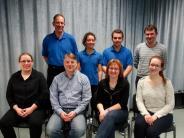 Versammlung I: Vorstand neu gewählt
