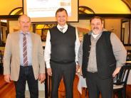 Versammlung: Neuer Partner der Milcherzeugergemeinschaft stellt sich vor