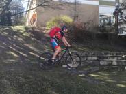 Krumbach: Mit Fahrrad und Pferdesalbe zum Gardasee