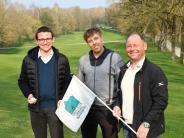 Interview: Klingenburger Golfer sprechen über die Faszination Golf und ihre Pläne