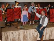 Ursbuerg: Volksmusik und Mundart in Ursberg