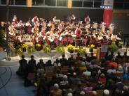 Krumbach: Viva la musica! – Hoch lebe die Musik!