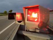 Landkreis Günzburg: Achtung Blitzer: Hier wirdbeim Blitzmarathon geblitzt
