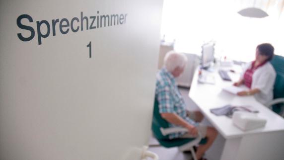 Region Augsburg: Ärztemangel wird ein immer größeres Problem