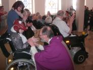 Ursberg: Gottesdienste, an denen jeder teilhaben kann