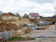 Aichen: Kupfer- statt Glasfaserkabel im Neubaugebiet?