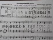 Landkreis: Ein Lied für die Mittelschwaben