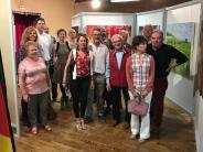 Thannhausen: Die Kunst, die Partnerschaft neu zu beleben