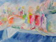 Krumbach: Die Kunst als ein Weg zu sich selbst