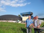 Waltenhausen: Vom Energieerlebnistag bis hin zum Feuerwehrhausanbau
