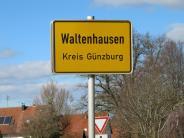Waltenhausen: Die Einwohnerzahl steigt in Waltenhausen leicht an