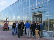 Krumbach: Krumbacher Fachmarktzentrum nimmt Gestalt an