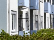 Landkreis Günzburg: Sie dürfen bleiben, doch wo sollen sie hin?