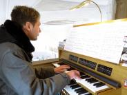 Ebershausen: Neugeweiht erklingt die Orgel in Ebershausen
