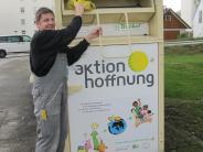 Landkreis Günzburg: Kleidung wird für Bildung in armen Ländern eingesammelt