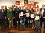 Thannhausen: Sie wollen Thannhausen sicherer machen