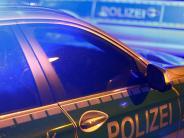 Loppenhausen/Ziemetshausen/Ursberg: Brand durch vergessenen Topf auf dem Herd