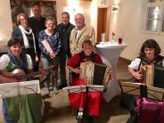 Jahreshauptversammlung: Der Krumbacher Stadtsaal bleibt weiter im Fokus