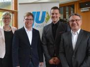 Landkreis Neu-Ulm: Die Junge Union im Landkreis Neu-Ulm hat einen neuen Chef