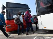 Bildung: Unruhe an der Ichenhauser Realschule