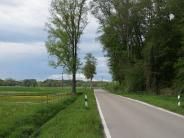 Deisenhausen/Nordhofen: Straße nach Nordhofen wird saniert