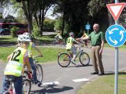 Krumbach: Rauf auf's Rad und los geht's
