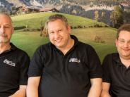Deisenhausen: Ausgezeichnete Experten