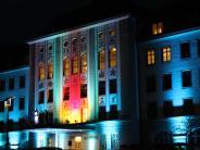 Ursberg: In Ursberg zeigt sich, wie bunt die Kirche ist