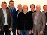 Jahreshauptversammlung: Stuhler führt Ortsverband weiter