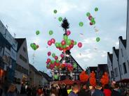 Bildergalerie: Krumbach begrüßt den Frühling