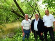 Stadtentwicklung: Steckt Günzburg im Dornröschenschlaf?