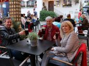 Veranstaltung: Die Krumbacher Frühlingsnacht