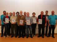 Generalversammlung: Erhalt des Sportheims im Fokus