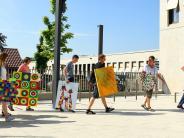 Günzburg: Ursberger Kunst kommt ans Gericht