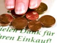 Kreis Günzburg: Hat das Kupfergeld auch in der Region ausgedient?