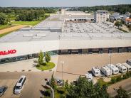 Kreis Günzburg: Alko Fahrzeugtechnik: Der Investor wechselt