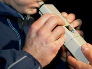 Ursberg: Fahranfänger betrunken am Steuer erwischt