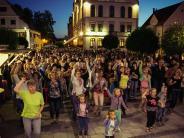 Thannhausen: Thannhausen freut sich auf Kult um 8