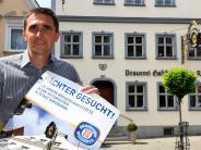 """Günzburg: Noch ist kein Pächter für die Gaststätte """"Zum Rad"""" in Sicht"""