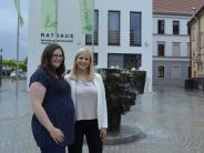 Thannhausen: Wechsel in der Stabsstelle des Thannhauser Rathauses