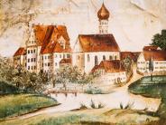 Niederraunau: Balzhauser Graf verschenkt Gut Niederraunau