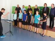 Ziemetshausen: Chorfeo beswingte die Zuhörer
