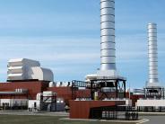 Leipheim/Bubesheim: Antrag für Gaskraftwerk auf altem Fliegerhorst